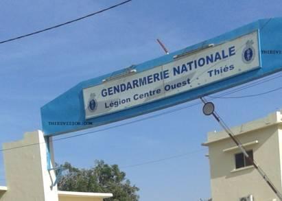 Thiès - Enquête sur la mort de Dame Ka : Confrontation entre proches, policiers et une partie de la bande