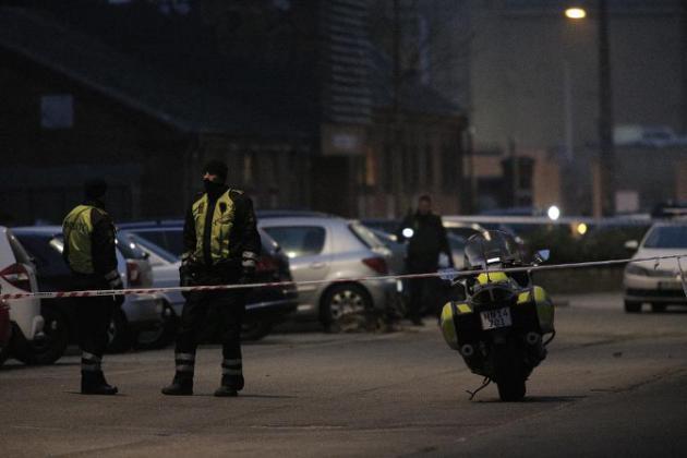 Fusillade à Copenhague: les deux assaillants présumés ont pris la fuite