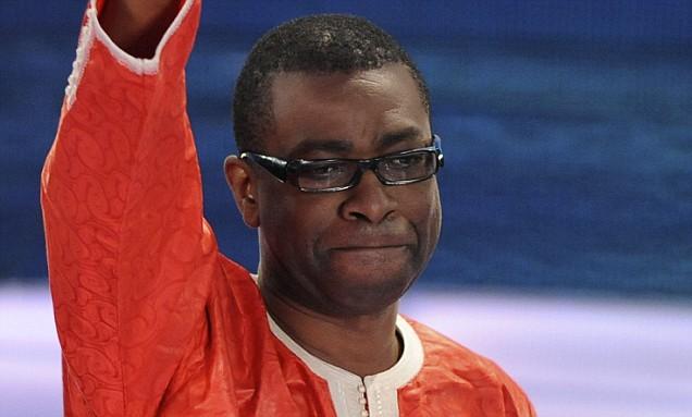 Youssou Ndour et le Super Etoile de Dakar en direct du King Fahd Palace...Spécial Saint Valentin