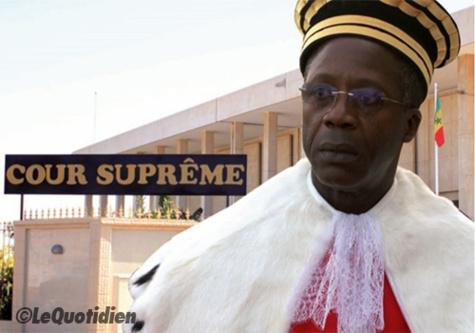 Demande de récusation du président de la Crei : La Cour suprême déboute Karim Wade et Cie et regrette le comportement de Henri Grégoire Diop