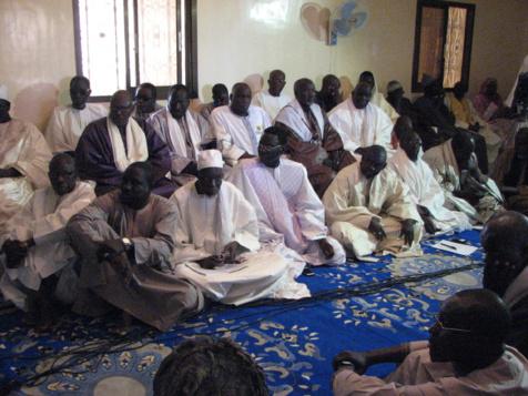 Les images du CDD en prélude au Magal de Mbacké Cadior