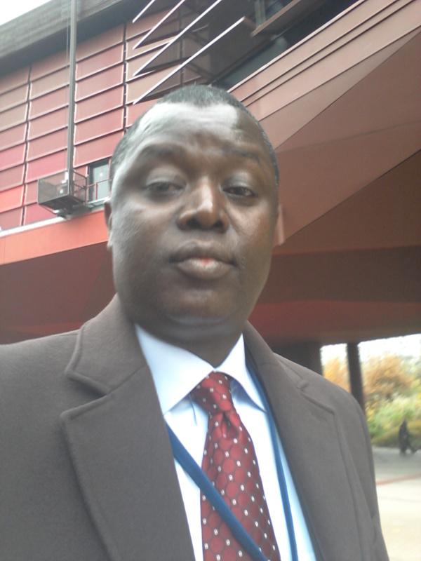 """Amadou Sylla, président de Sos: """"L'accalmie en cours en Casamance est un droit des populations qui a été confisqué…"""""""