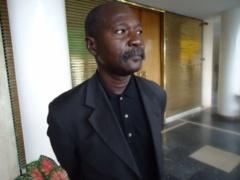 Nuages sur le Sénégal - Par Pathé Mbodje