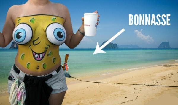 Top 6 des conseils à la con pour avoir l'air bonne à la plage, le diable est dans les détails