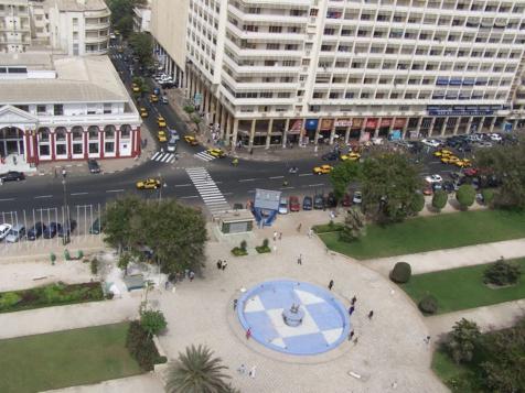 Libération de Karim Wade : Des concerts et des marches à la Place de l'Indépendance au menu