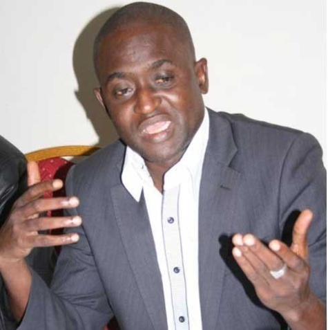 """Abdoulaye Mamadou Guissé : """"Si Macky ne libère pas les prisonniers politiques, il n'y aura pas d'élection et il sortira du Palais"""""""