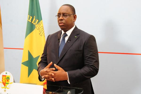 Une diplomate salue l'engagement de Macky Sall pour la paix Casamance