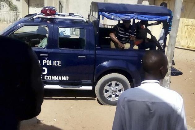 Nigeria: près de 40 morts dans des attentats