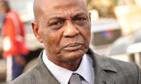 Pape Samba Mboup demande aux Karimistes de ne pas accepter que leur leader soit condamné