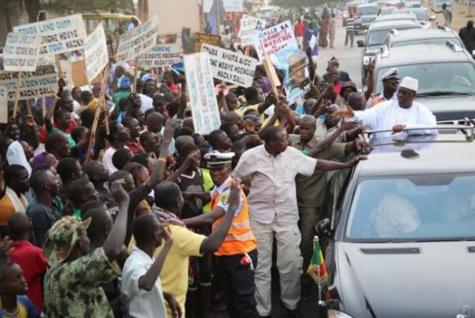 """Tournée """"politico-économique"""" du Président en Casamance: L'agenda super chargé de Macky Sall"""