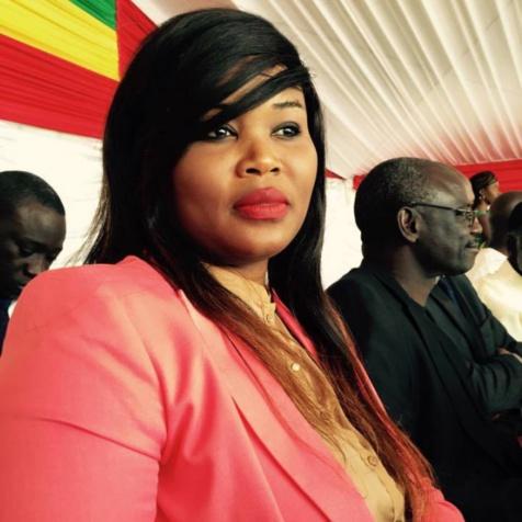 """Fatoumata Niang Bâ, présidente Uds/R : """"Nous n'avons pas créé ce parti pour être phagocytés"""""""