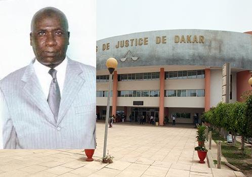 Cheikh Tidiane Mara après le réquisitoire du parquet spécial : « Je m'assume, c'est mon destin»