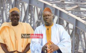 "Vidéo - Qui était Serigne Ahmadou Ndiaye ""Mabèye"", l'homme qui a formé Serigne Touba et El Hadji Malick Sy en droit Islamique  ?"