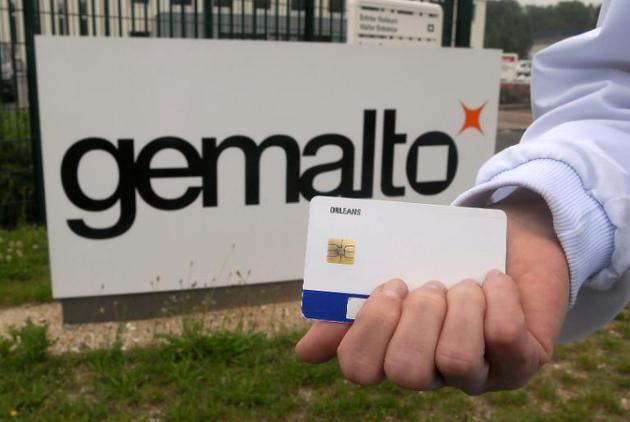 La NSA aurait piraté massivement les cartes SIM du leader mondial Gemalto