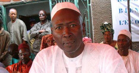 Khoureïchi Thiam demande à Macky Sall de gracier Karim Wade…