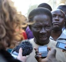 Ibrahima Fall: « Macky Sall accapare l'appareil d'Etat avec sa famille et sa belle famille »
