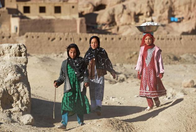 Afghanistan : 30 membres de la minorité chiite enlevés par des hommes armés