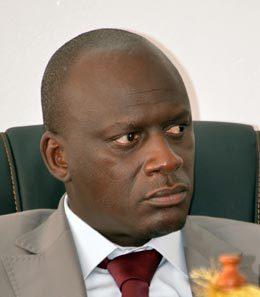 """Benoit Sambou répond à Abdoulaye Baldé: """"Tenir de tels propos est une insulte aux populations de la Casamance"""""""