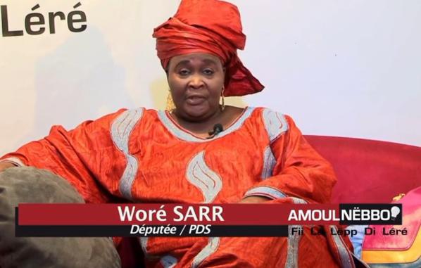 Après Massaly, Woré Sarr fouille dans le passé d'Aminta Tall