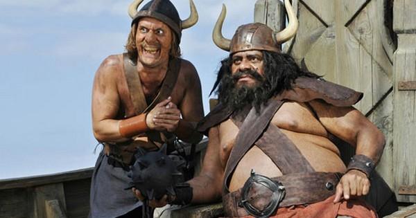Job d'été de rêve : Devenez capitaine d'un navire Viking !