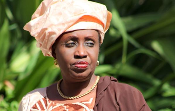 Propos injurieux de Gorgui : Nafissatou Diop Cissé, pas surprise, condamne l'entourage de Me Wade