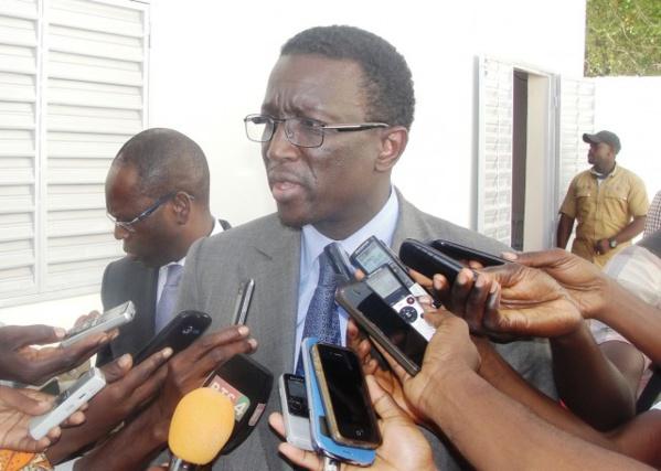 Conseil interministériel : Il  pleut des milliards de promesses à Sédhiou