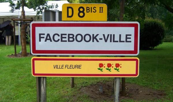 Top 10 des trucs qu'on trouvera dans la « ville Facebook » de Mark Zuckerberg