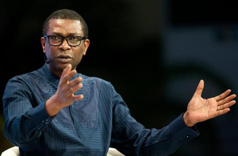 """Propos injurieux de Gorgui : Youssou Ndour se fâche et traite Wade de """"mégalomane"""""""
