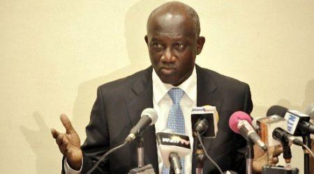 """""""Les propos de Me Wade sont totalement inacceptables"""", réagit Serigne Mbacké Ndiaye"""