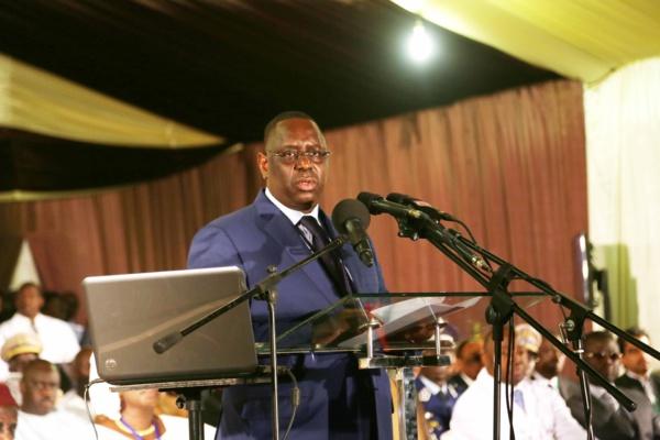 Monsieur le Président de la République, reprenez tous les pouvoirs et préservez la stabilité du Sénégal !