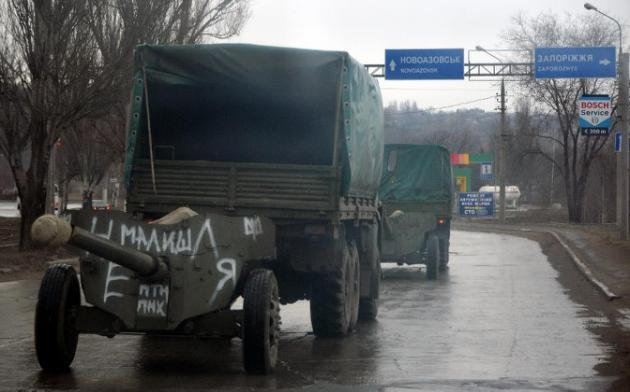 L'ONU se réunit sur l'Ukraine, trois soldats tués dans l'Est séparatiste prorusse