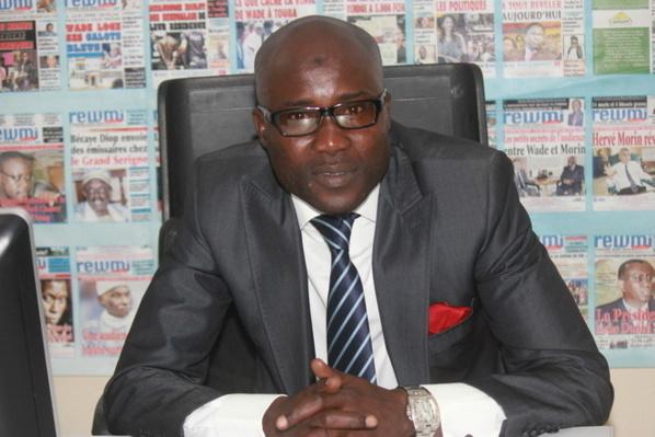 Compagnonnage : Cheikh Sadibou Diop, du M23 Patriotique lâche Wade