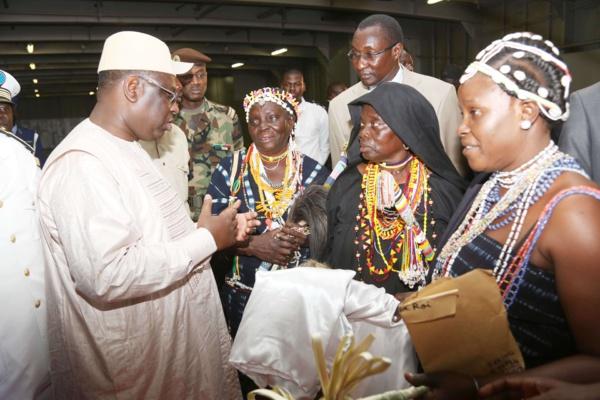 Les enseignements de la visite du Président en Casamance