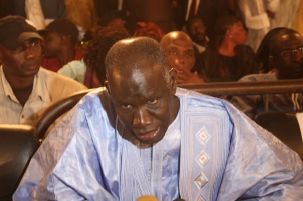 Mbagnick Ndiaye: « Wade est un Khone fafe* »