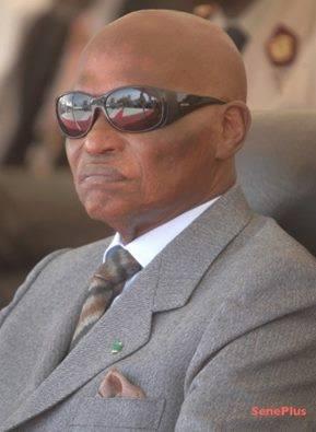 Pourquoi Me Abdoulaye Wade se moque-t-il des victimes d'un crime contre l'humanité comme s'ils sont des malpropres ?