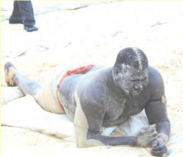 [EXCLUSIF] Khadim Ndiaye attaque Gaston Mbengue et révèle….