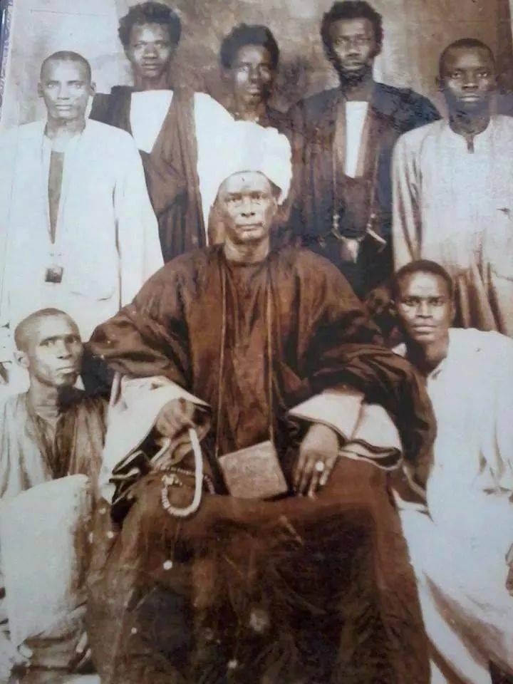 Serigne Yaram Mbaye :Fidèle compagnon et serviteur de Mame Cheikh Ibra Fall