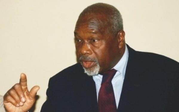 """Amath Dansokho : """"Si Wade était dans un pays civilisé, il serait directement en prison"""""""