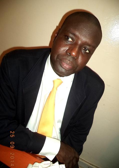 Sénégalais rapatriés de Libye: Boubacar Sèye dans tous ses états