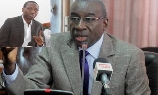 Polémique sur la suppression de la Crei : Me Doudou Ndoye secoue la République