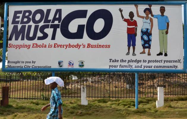 Ebola: la communauté internationale mobilisée à Bruxelles pour venir à bout de l'épidémie