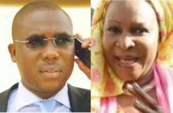 Détournement présumé de deniers publics:  L'affaire Aïda Ndiongue et Abdoul Aziz Diop renvoyée