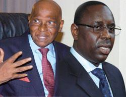Le Sénégal est une maison hantée - Par Mamadou Bamba Tall
