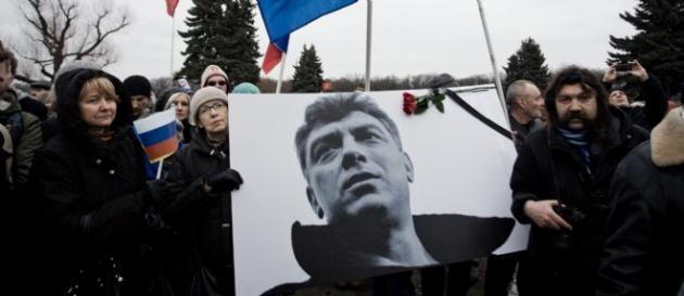 Assassinat de l'opposant russe Nemtsov : des suspects identifiés