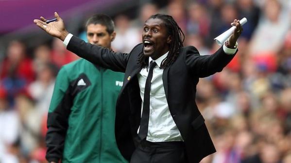 Football: Aliou Cissé désigné sélectionneur national pour 4 ans