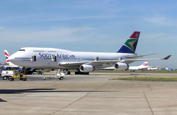 Négociations suspectes avec Sénégal Airlines : Le Pdg de South African Airways suspendu