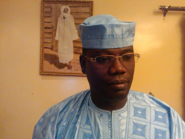 """Présidentielle de 2017 : """"Il est très facile de battre Macky Sall..."""", selon Cheikh Abdou Bara Doli Mbacké"""