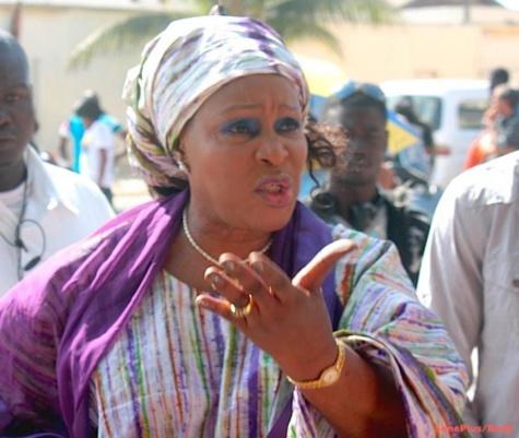 Affaire Aida Ndiongue : Aveux et dénégations
