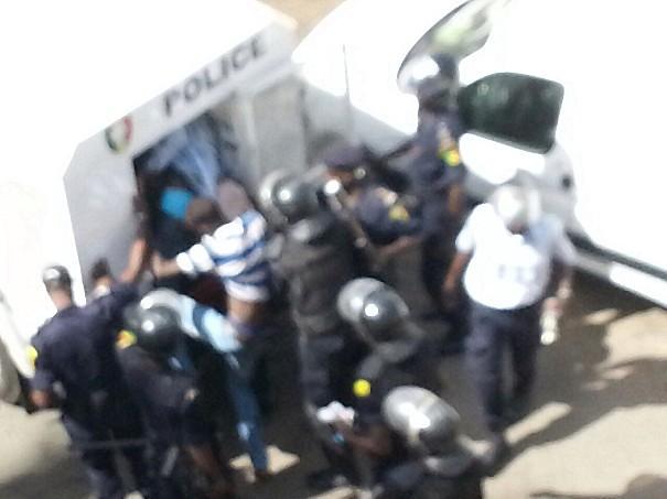 Scandale-Kaolack:  deux inspecteurs de police seraient des trafiquants de drogue (Vidéo)