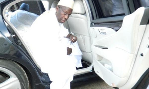 Comité directeur Pds - Souleymane Ndéné Ndiaye, la surprise du jour